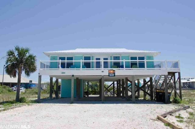 504 Our Rd, Gulf Shores, AL 36542 (MLS #313791) :: Gulf Coast Experts Real Estate Team
