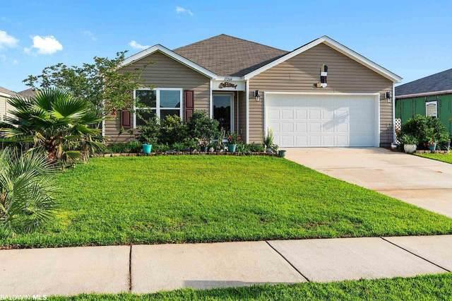 17264 Harding Drive, Foley, AL 36535 (MLS #313794) :: Gulf Coast Experts Real Estate Team