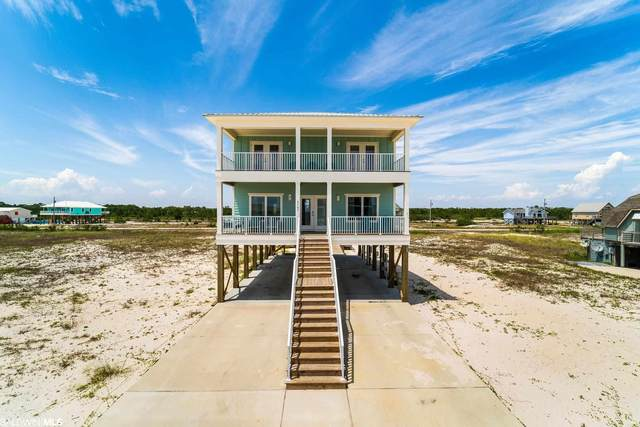 5707 Beach Blvd, Gulf Shores, AL 36542 (MLS #313804) :: Gulf Coast Experts Real Estate Team