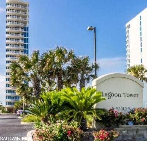 1940 W Beach Blvd #16, Gulf Shores, AL 36542 (MLS #313811) :: Gulf Coast Experts Real Estate Team