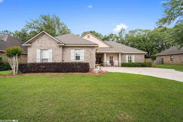 20303 Cadena Creek Avenue, Fairhope, AL 36532 (MLS #313826) :: Bellator Real Estate and Development