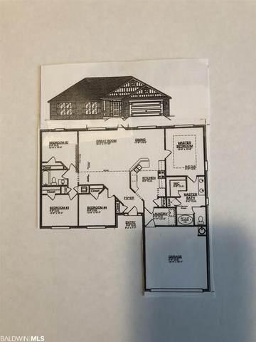 25977 Lakeland Drive, Loxley, AL 36551 (MLS #313829) :: Sold Sisters - Alabama Gulf Coast Properties