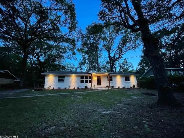 504 Lea Avenue, Daphne, AL 36526 (MLS #313832) :: Bellator Real Estate and Development