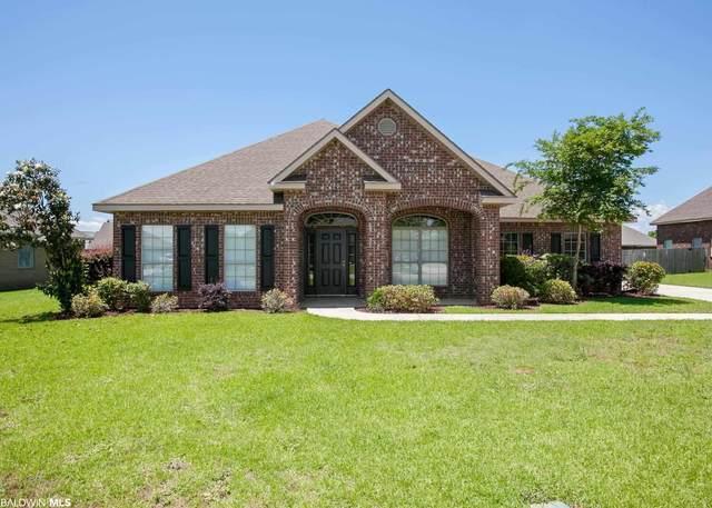11040 Roanoke Loop, Daphne, AL 36526 (MLS #313833) :: Elite Real Estate Solutions