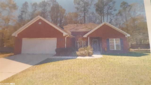 100 Timberline Ct, Daphne, AL 36526 (MLS #313837) :: Sold Sisters - Alabama Gulf Coast Properties