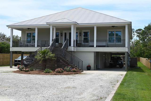 4795 Holder Rd, Orange Beach, AL 36561 (MLS #313839) :: Mobile Bay Realty