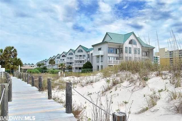 497 Plantation Road #1246, Gulf Shores, AL 36542 (MLS #313841) :: Bellator Real Estate and Development