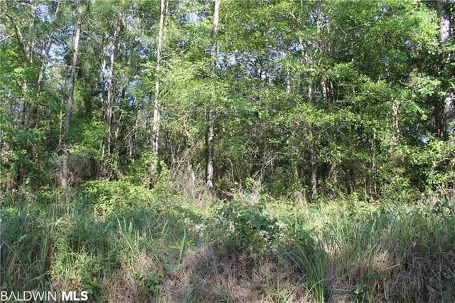 Miller Ln, Grand Bay, AL 36541 (MLS #313843) :: Alabama Coastal Living