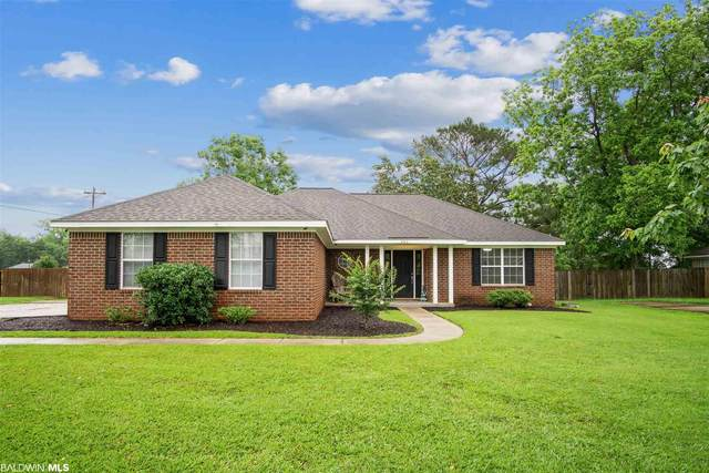 27980 Autumn Woods Circle, Loxley, AL 36551 (MLS #313848) :: Levin Rinke Realty
