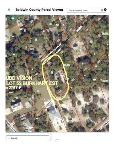 0 Lee Avenue, Orange Beach, AL 36561 (MLS #313853) :: Bellator Real Estate and Development