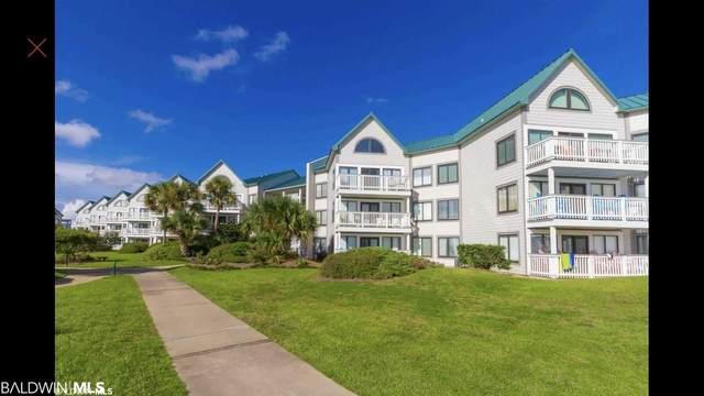497 Plantation Road #1339, Gulf Shores, AL 36542 (MLS #313867) :: Bellator Real Estate and Development