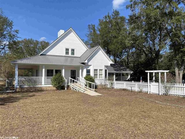 24539 Bretz Ln, Elberta, AL 36530 (MLS #313874) :: Bellator Real Estate and Development