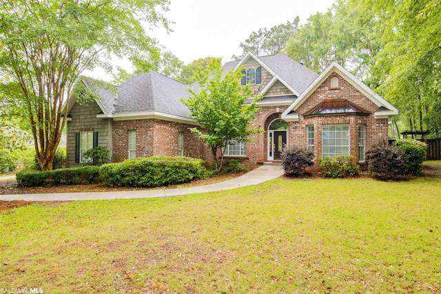 8799 N Lamhatty Lane, Daphne, AL 36526 (MLS #313879) :: The Kathy Justice Team - Better Homes and Gardens Real Estate Main Street Properties