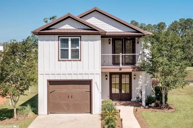 20297 La Savane Dr, Gulf Shores, AL 36542 (MLS #313882) :: Sold Sisters - Alabama Gulf Coast Properties