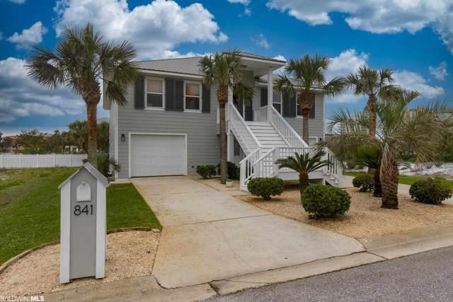 841 Sailfish Ct, Pensacola, FL 32507 (MLS #313883) :: Bellator Real Estate and Development