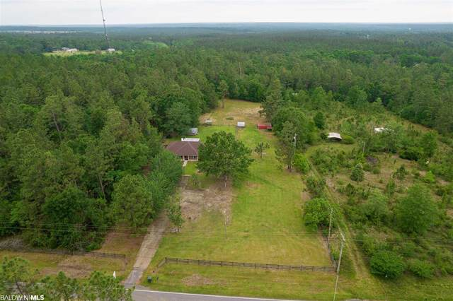 24765 County Road 87, Robertsdale, AL 36567 (MLS #313892) :: The Kim and Brian Team at RE/MAX Paradise