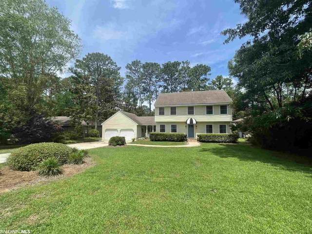 120 Dewitt Circle, Daphne, AL 36526 (MLS #313898) :: Sold Sisters - Alabama Gulf Coast Properties