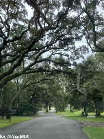 0 Magnolia Drive, Gulf Shores, AL 36542 (MLS #313899) :: Sold Sisters - Alabama Gulf Coast Properties