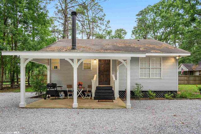 16924 Provencher Road, Fairhope, AL 36532 (MLS #313900) :: JWRE Powered by JPAR Coast & County