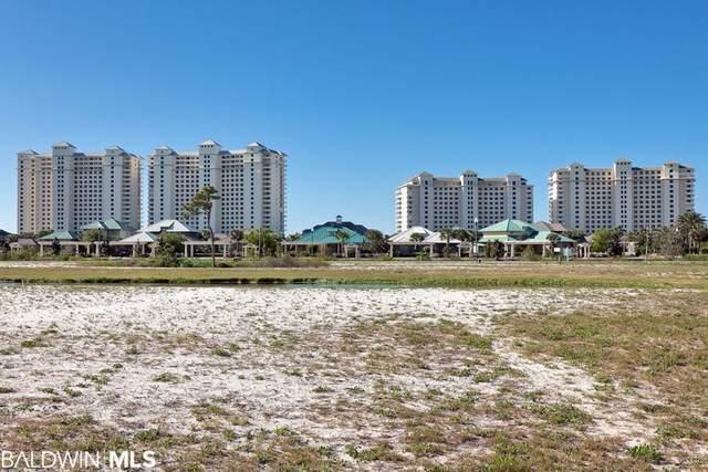 375 Beach Club Trail B 901, Gulf Shores, AL 36542 (MLS #313911) :: Bellator Real Estate and Development