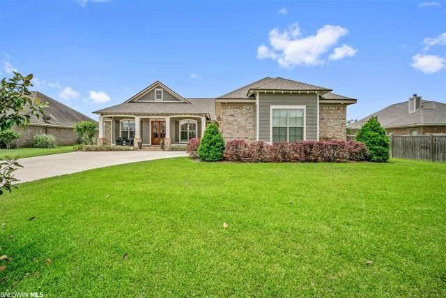 27477 French Settlement Drive, Daphne, AL 36526 (MLS #313915) :: Bellator Real Estate and Development