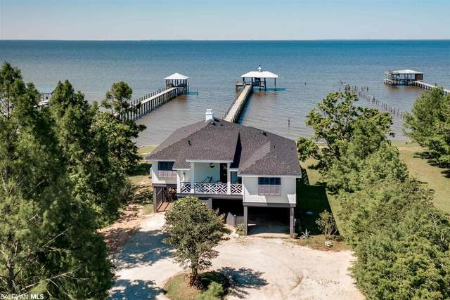 12303 County Road 1, Fairhope, AL 36532 (MLS #313918) :: JWRE Powered by JPAR Coast & County
