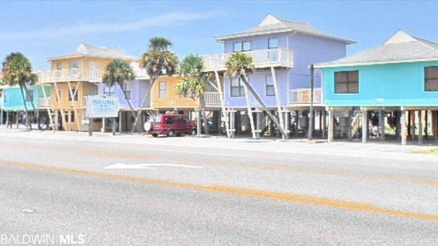 620 W Beach Blvd #4, Gulf Shores, AL 36542 (MLS #313921) :: Mobile Bay Realty