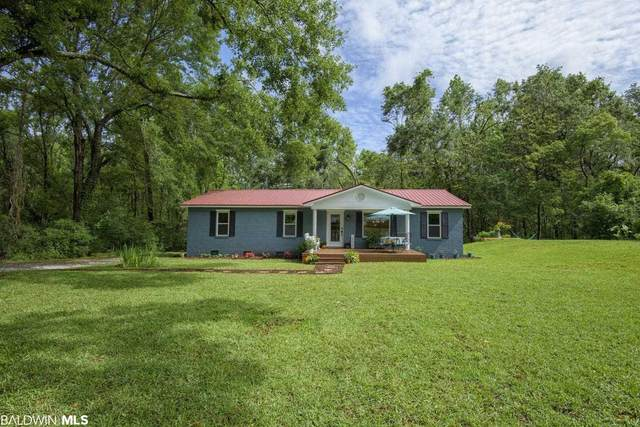 9463 #A Fairhope Avenue A, Fairhope, AL 36532 (MLS #313924) :: JWRE Powered by JPAR Coast & County