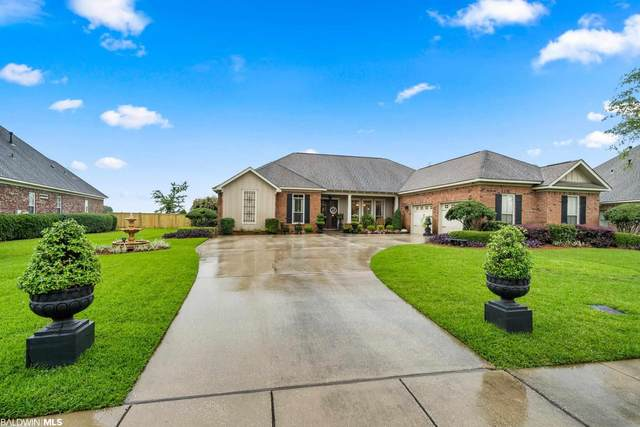 9686 Bella Drive, Daphne, AL 36526 (MLS #313925) :: Bellator Real Estate and Development