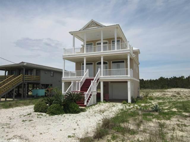 5437 Beach Blvd, Gulf Shores, AL 36542 (MLS #313926) :: Bellator Real Estate and Development