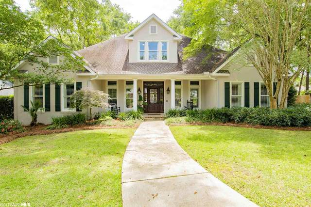 102 Ashton Court, Fairhope, AL 36532 (MLS #313929) :: Mobile Bay Realty