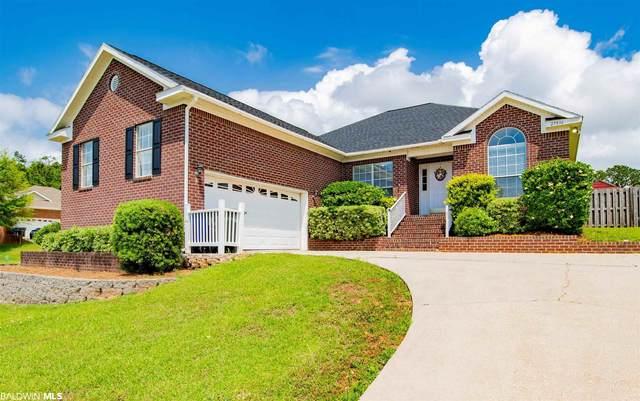 27536 Hobby Horse Lane, Daphne, AL 36526 (MLS #313940) :: Bellator Real Estate and Development