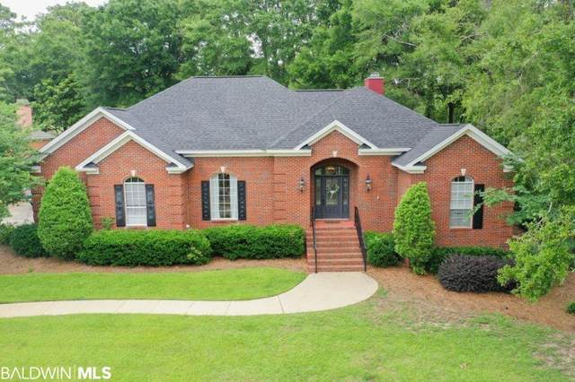 30538 Middle Creek Circle, Daphne, AL 36527 (MLS #313942) :: Sold Sisters - Alabama Gulf Coast Properties