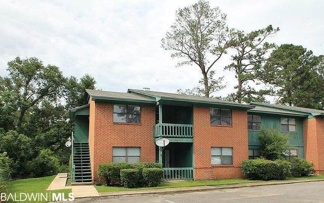 500 Grant St A201, Daphne, AL 36526 (MLS #313947) :: Levin Rinke Realty