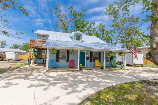 5325 Armadillo Avenue, Orange Beach, AL 36561 (MLS #313949) :: Mobile Bay Realty