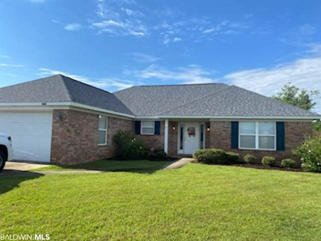 1049 Amazon Drive, Foley, AL 36535 (MLS #313951) :: The Kim and Brian Team at RE/MAX Paradise