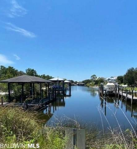 0 Bayou Court, Orange Beach, AL 36561 (MLS #313953) :: Levin Rinke Realty