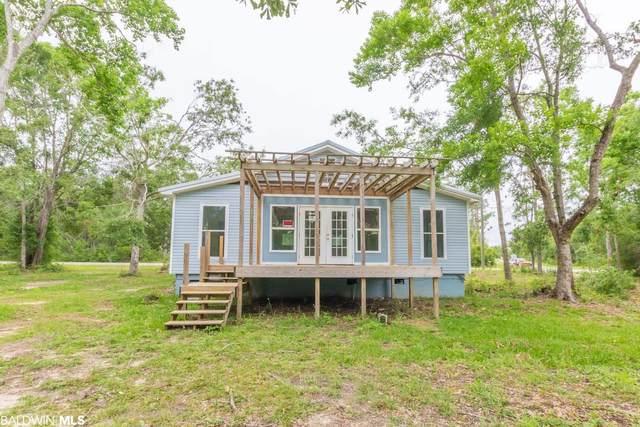 12230 County Road 99, Lillian, AL 36549 (MLS #313955) :: Bellator Real Estate and Development