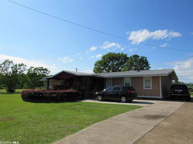 17305 County Road 34, Summerdale, AL 36580 (MLS #313956) :: The Kim and Brian Team at RE/MAX Paradise