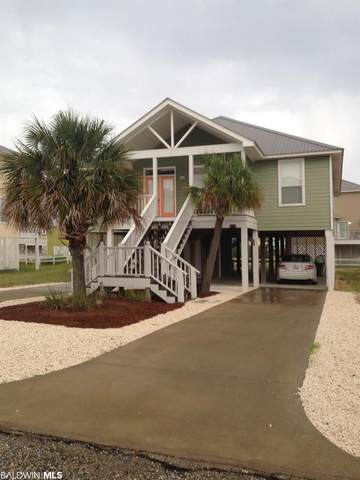 6096 Sawgrass Circle, Gulf Shores, AL 36542 (MLS #313960) :: Levin Rinke Realty