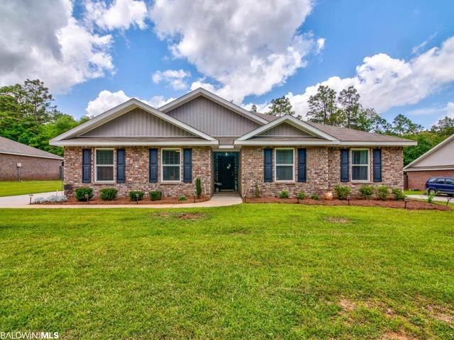 12099 Cressida Loop, Daphne, AL 36526 (MLS #313961) :: Ashurst & Niemeyer Real Estate
