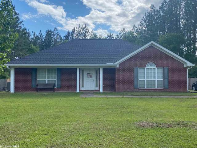 12185 Turnerville Farms Ct, Chunchula, AL 36521 (MLS #313962) :: Levin Rinke Realty