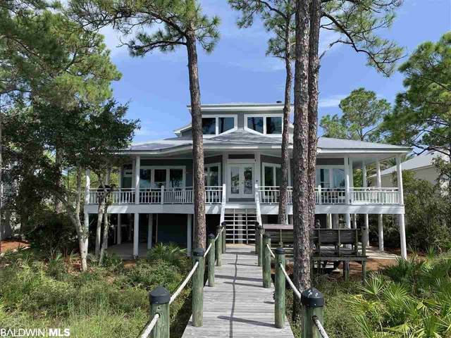 5255 Turtle Key Drive, Orange Beach, AL 36561 (MLS #313968) :: Sold Sisters - Alabama Gulf Coast Properties