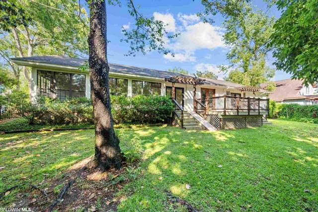111 Ronforth St, Fairhope, AL 36532 (MLS #313970) :: Bellator Real Estate and Development