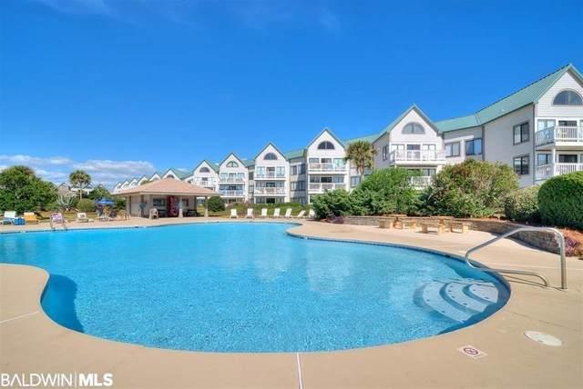 497 Plantation Road #1236, Gulf Shores, AL 36542 (MLS #313973) :: Bellator Real Estate and Development
