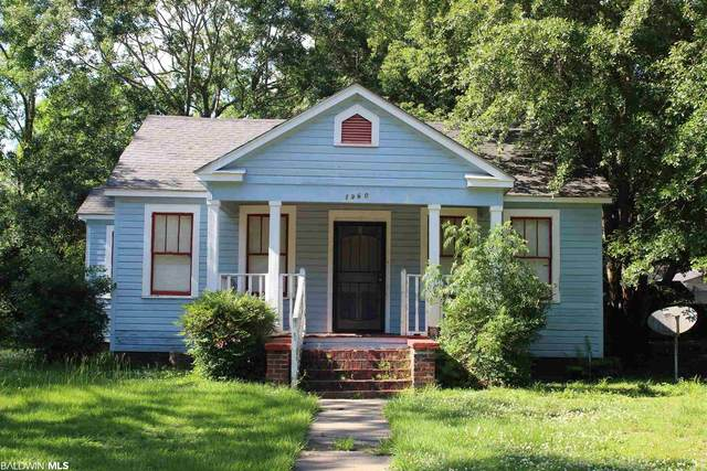 1960 Duncan Street, Mobile, AL 36606 (MLS #313982) :: Mobile Bay Realty