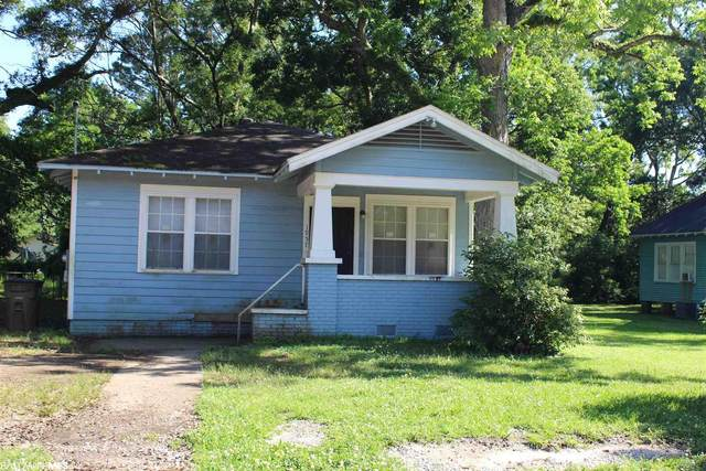 1957 Duncan Street, Mobile, AL 36606 (MLS #313985) :: Mobile Bay Realty