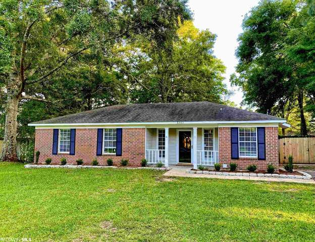 8761 Dutch Valley Court, Mobile, AL 36695 (MLS #313986) :: Mobile Bay Realty