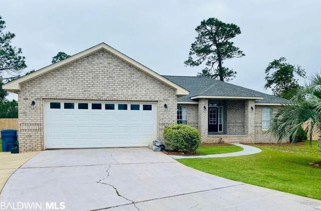 3406 Majestic Ct, Orange Beach, AL 36561 (MLS #313988) :: Mobile Bay Realty