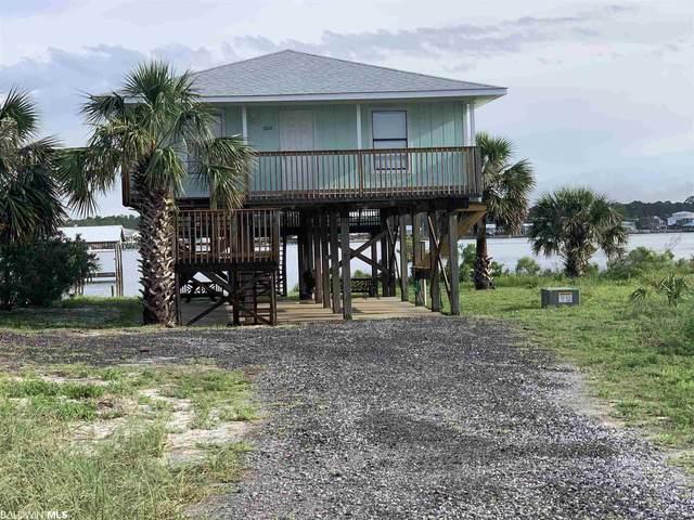 1804 W Beach Blvd, Gulf Shores, AL 36542 (MLS #313994) :: Mobile Bay Realty